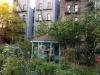 Hinterhof Community-Garden