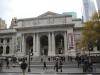 Bibliothek NYC