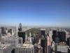 View vom Rockefeller Center