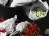 Flowerpower mit Chili